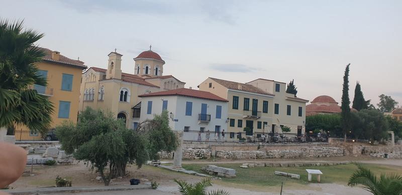 Grčka Atina