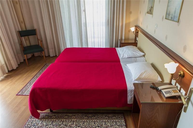 Hotel Park Lutraki kreveti