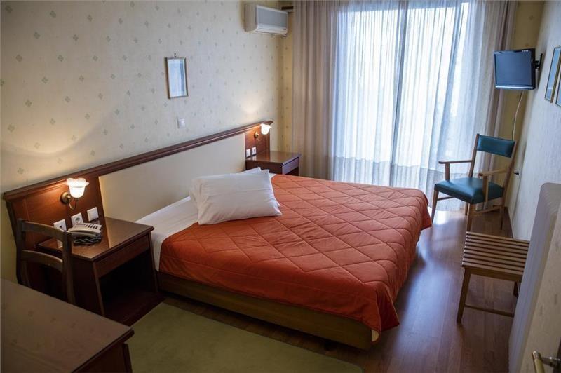 Soba Hotel Park Lutraki