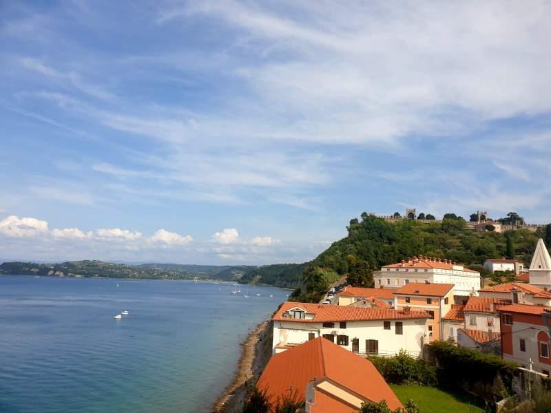 Letovanje Hrvatska Istra more