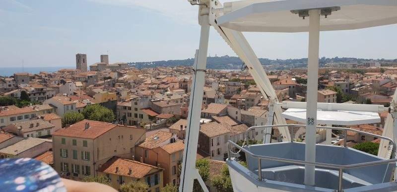 Letovanje Azurna Obala i Sanremo