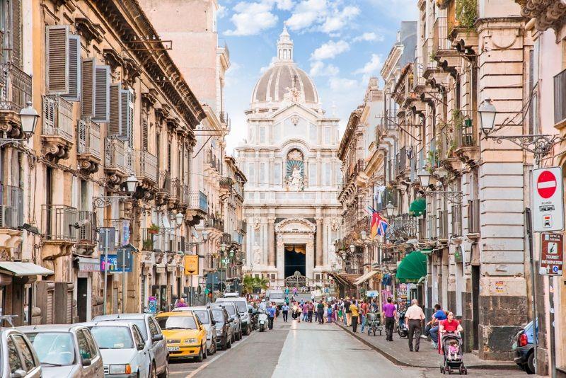 Sicilija-Katanija