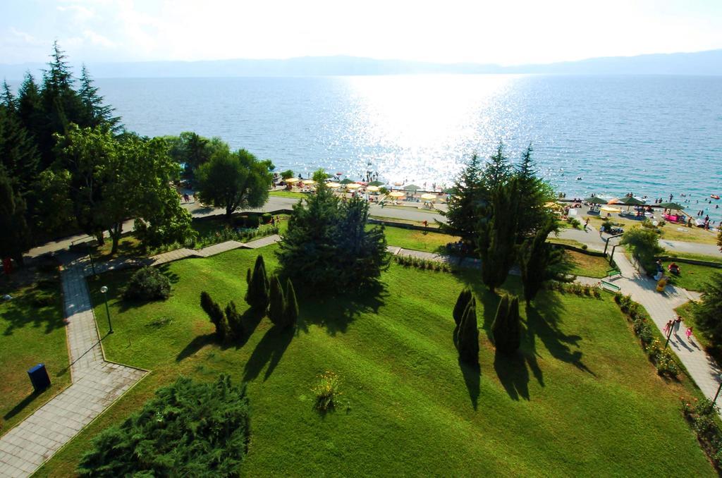 Hotel Belvi Makedonija