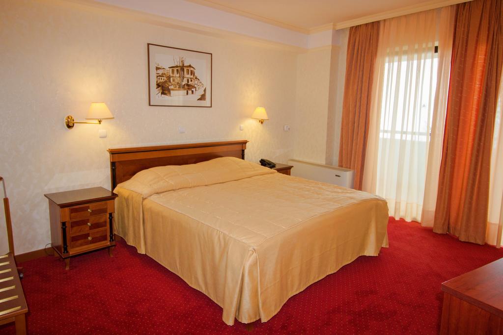 Hotel Belvi Krevet