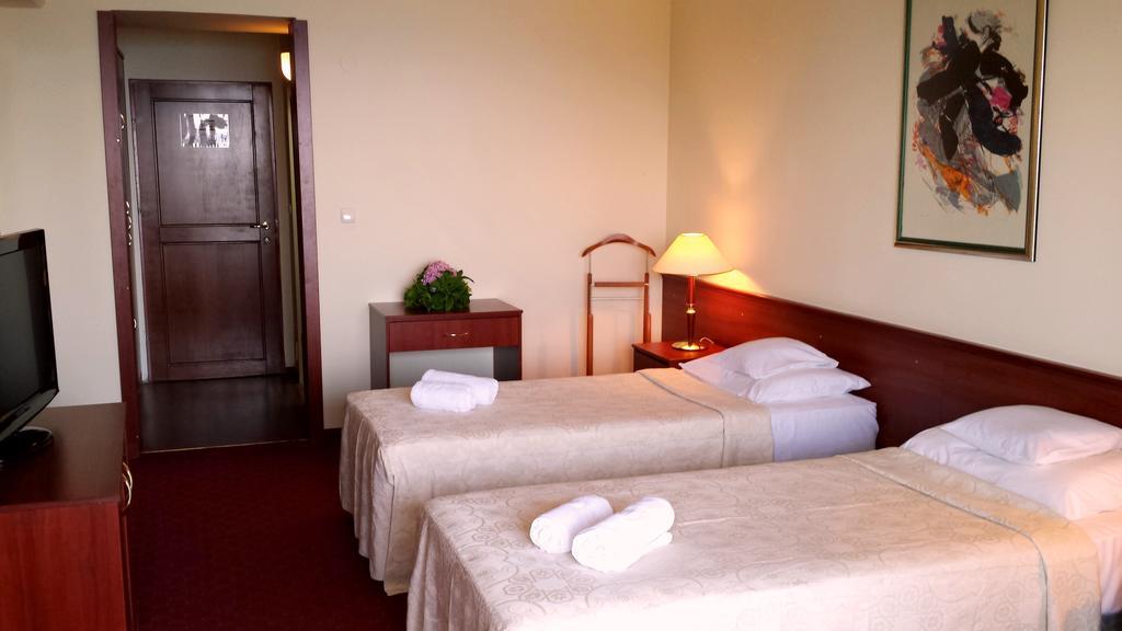 Hotel Belvi Kreveti