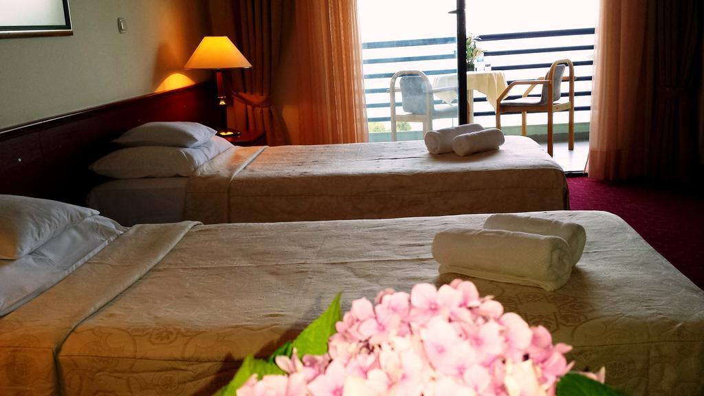Hotel Belvi Povoiljno