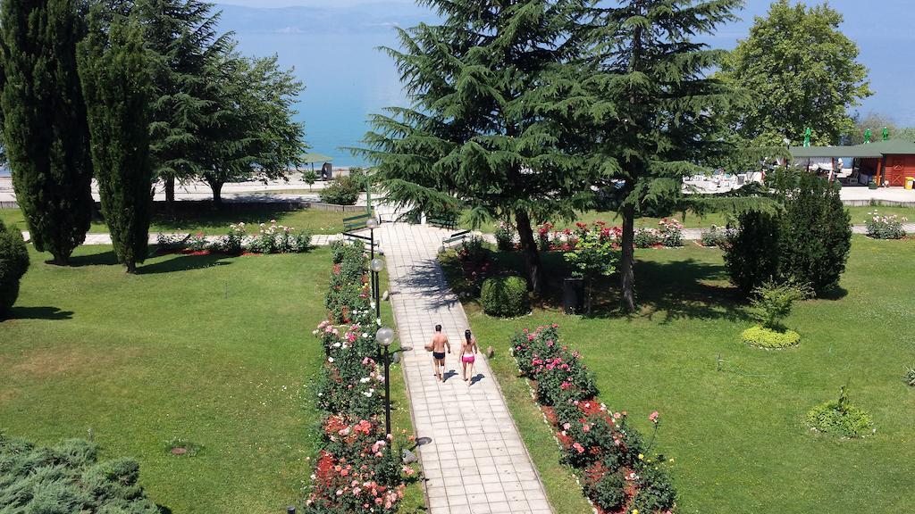 Hotel Belvi Priroda