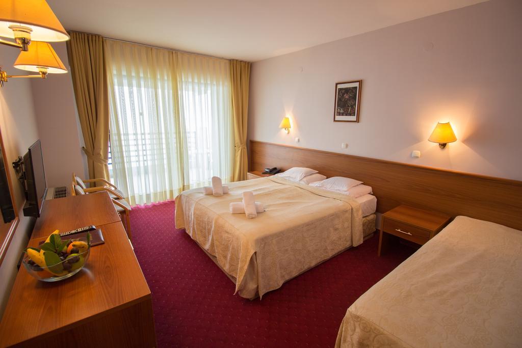 Hotel Belvi Romantično