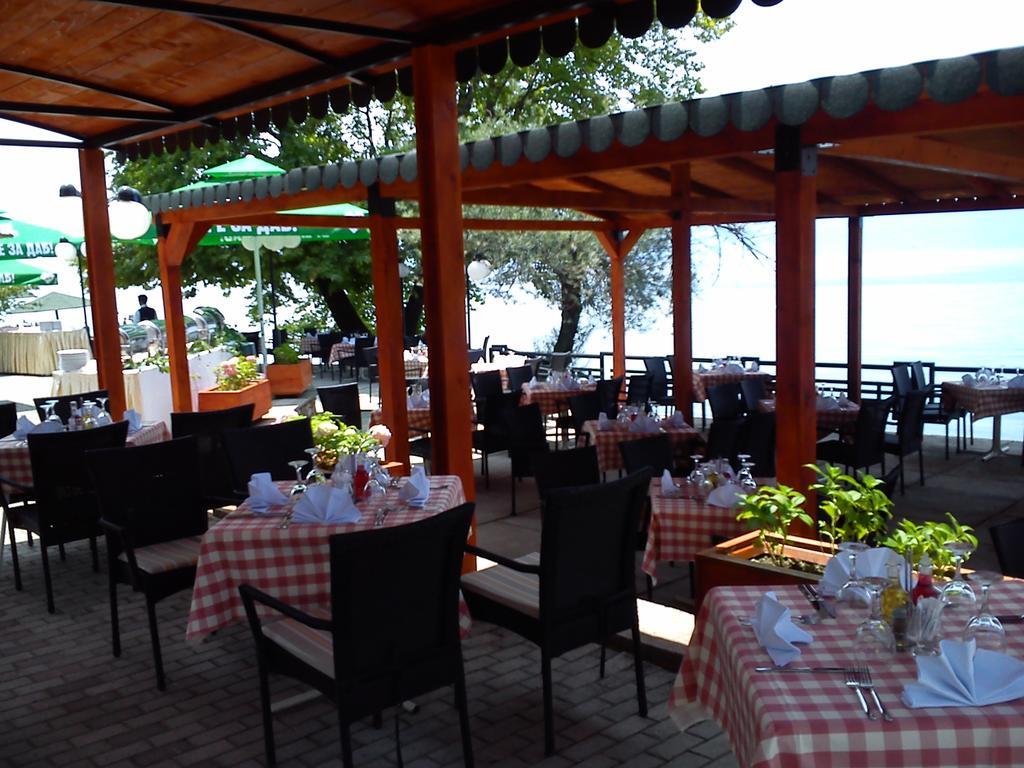 Hotel Belvi Hrana i Restoran