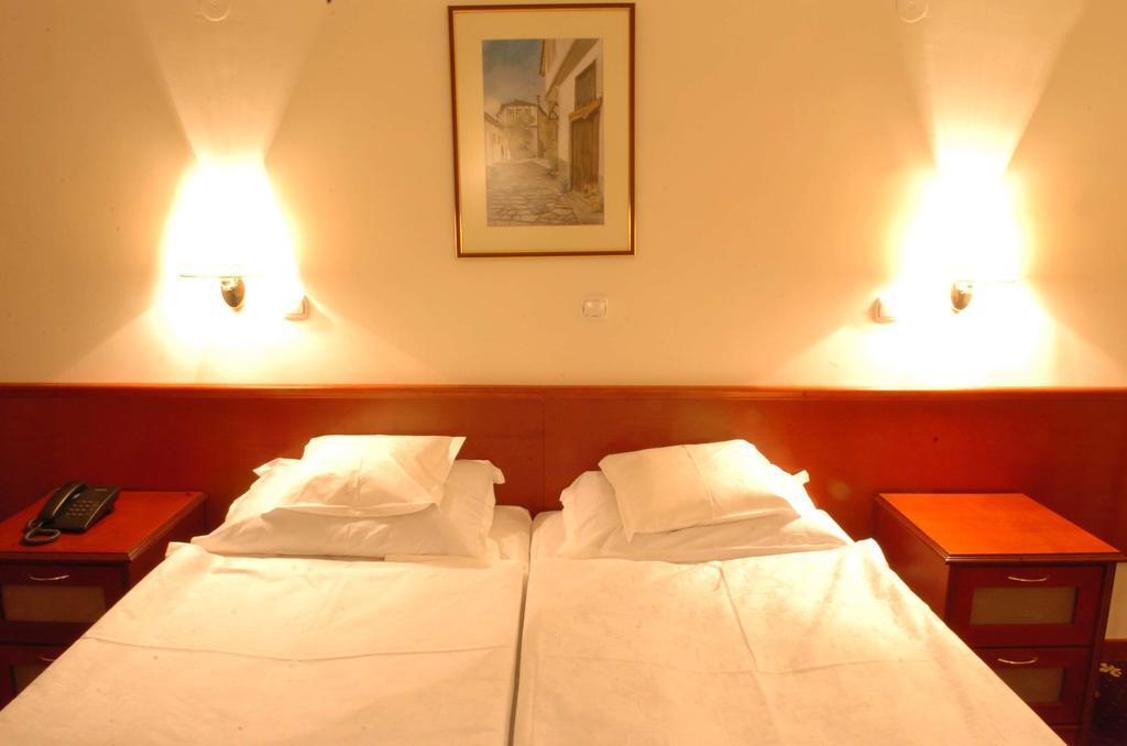 Hotel Belvi za dvoje