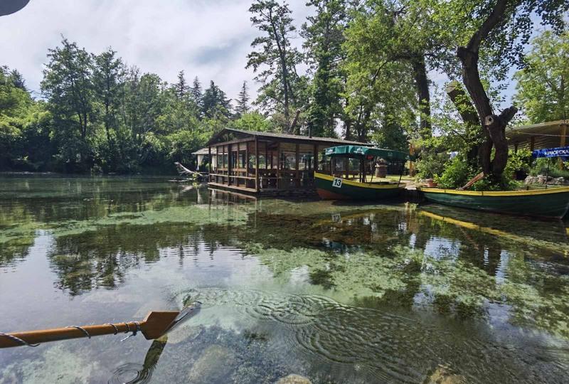 Letovanje Ohrid