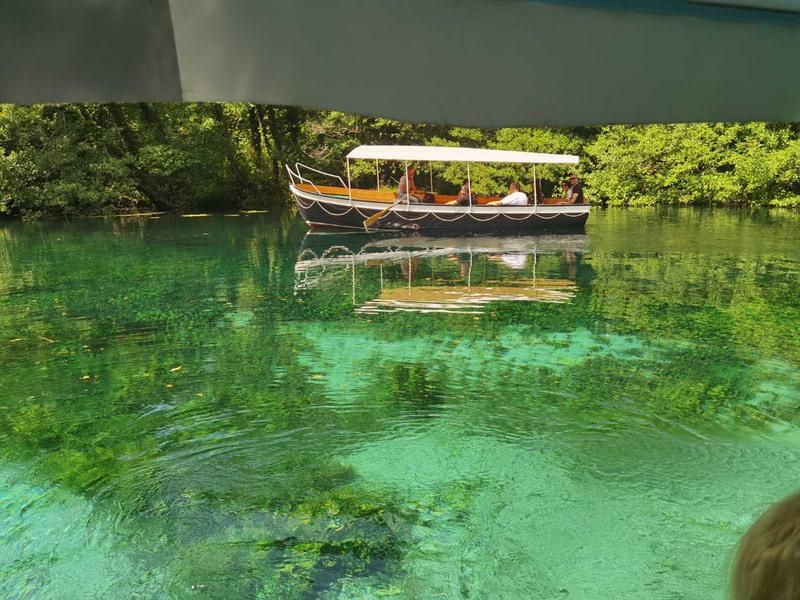 Ohrid letovanje