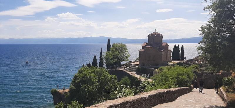 Crkva Ohrid