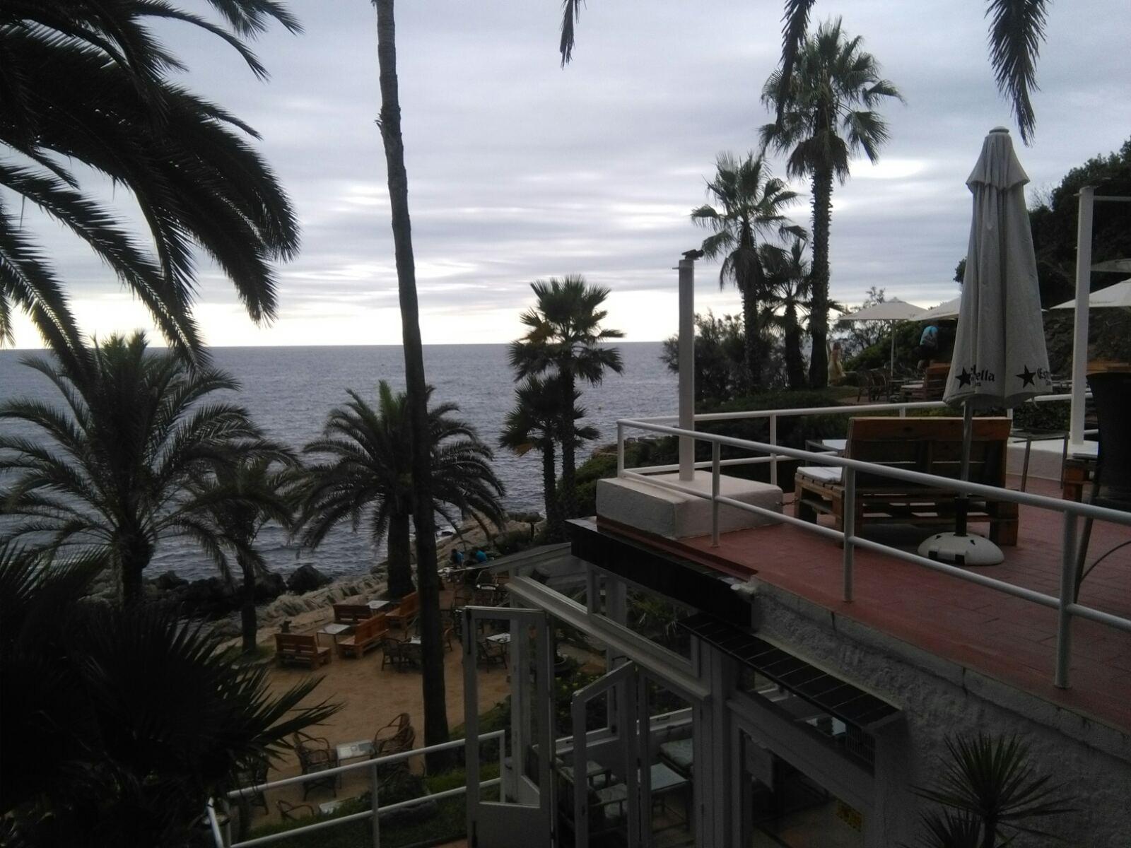 Španija Ljoret de Mar putovanje
