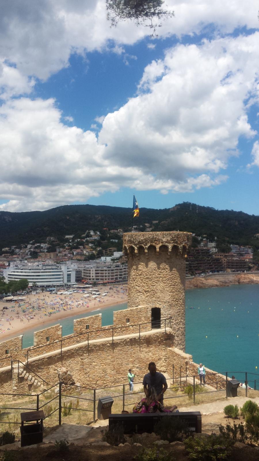 Španija Lloret de mar