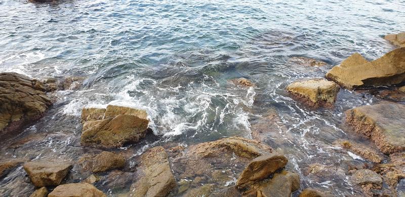 Španija more