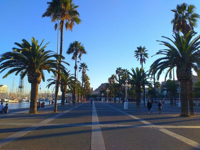 Letovanje Španija Barselona