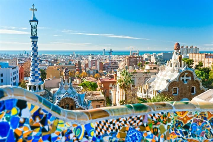 Gaudijev park