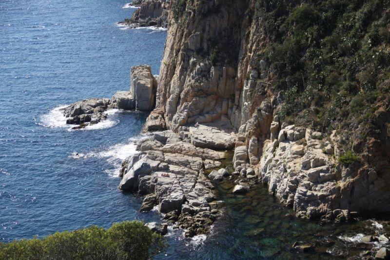 Letovanje Španija Tosa de Mar more