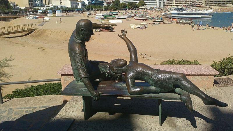 Španija Tosa de Mar
