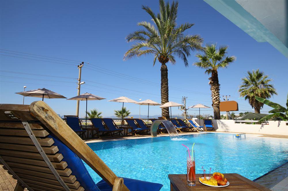 Hotel Acem 3* Letovanje Turska Sarimsakli