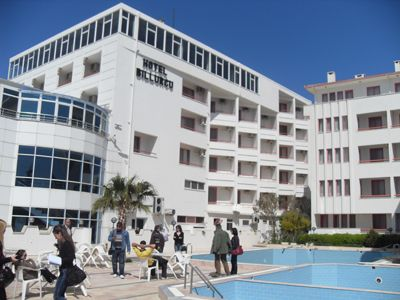 Hotel Billurcu 3* Letovanje Turska Sarimsakli