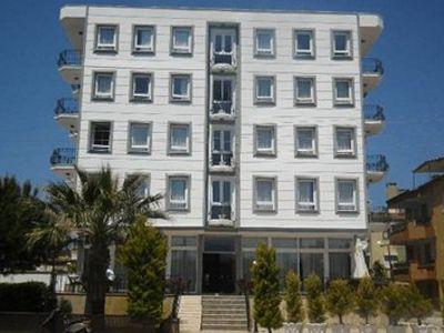 Hotel Ergin 3* Letovanje Turska Sarimsakli