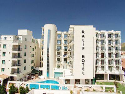 Hotel Kalif 3* Letovanje Turska Sarimsakli