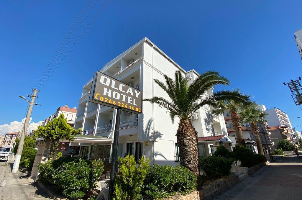 Hotel Olcay 2+* Letovanje Turska Sarimsakli