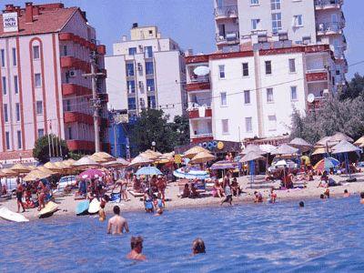 Hotel Sezer 3* Letovanje Turska Sarimsakli