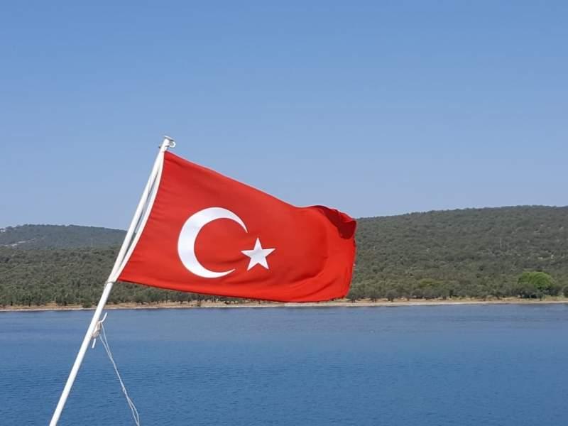 Letovanje Sarimsakli Zastava
