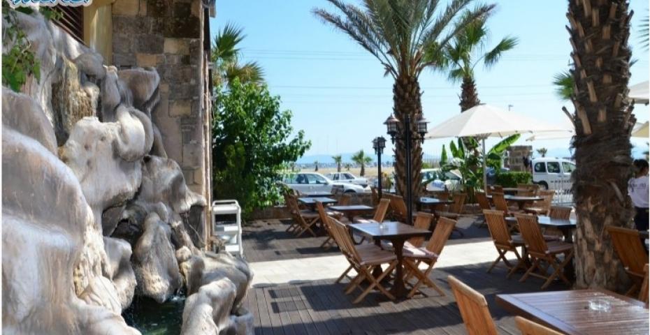Hotel Varol 3* Letovanje Turska Sarimsakli
