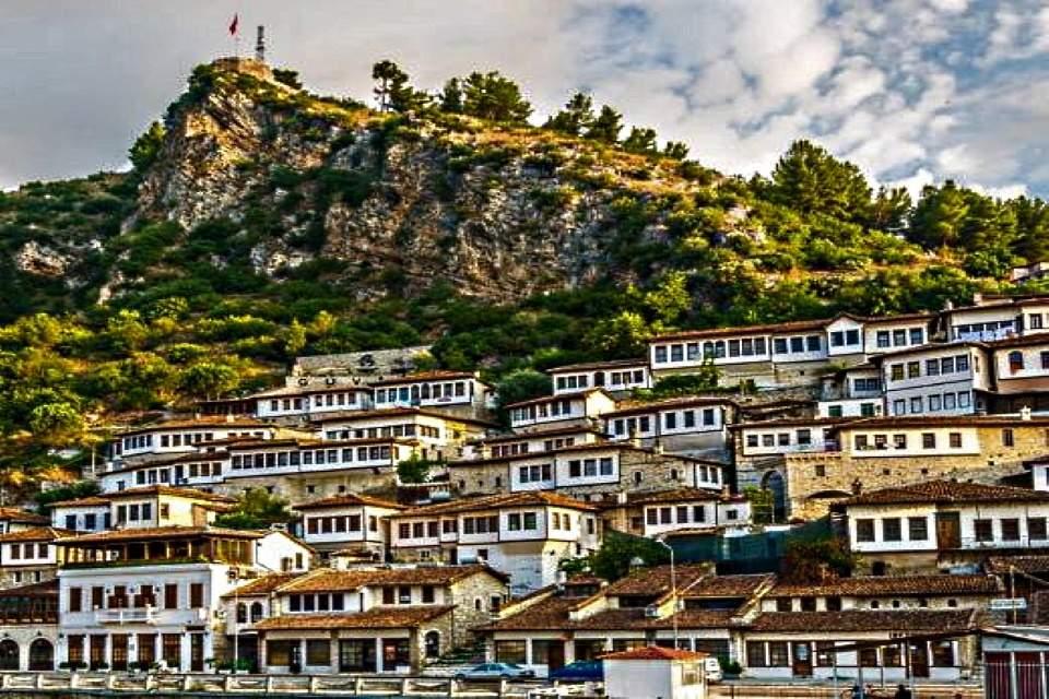 Prvi Maj Albanija 2021