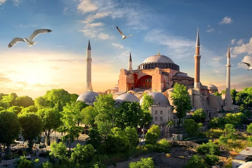 Uskrs Istanbul