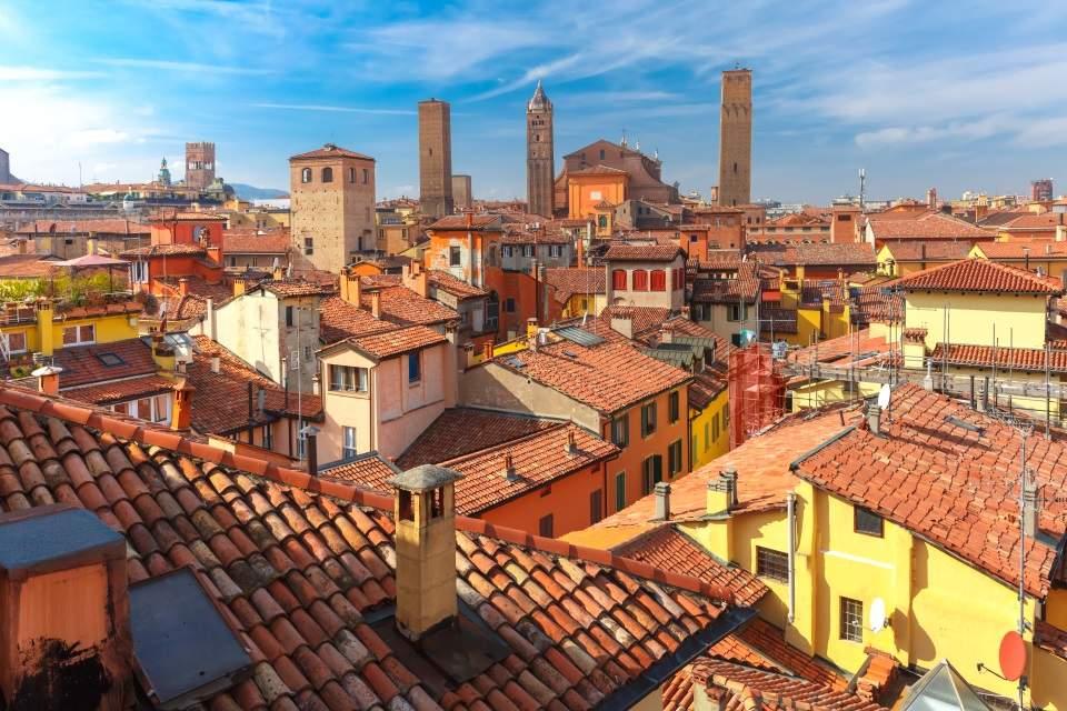 Dan Zaljubljenih Bolonja