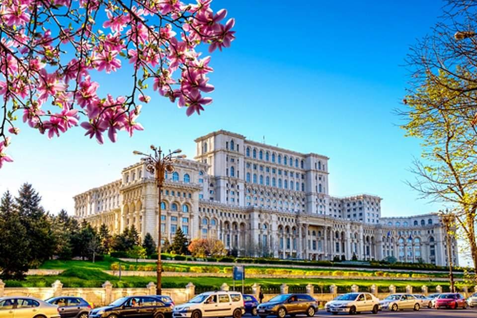 Dan Zaljubljenih Bukurešt