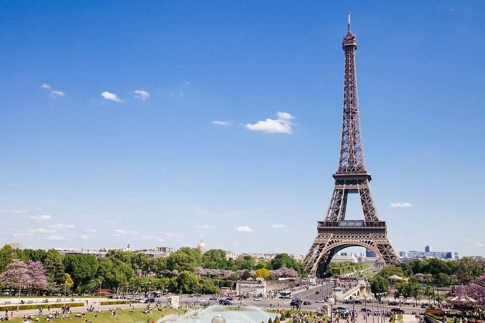 Evropski Gradovi Putovanje