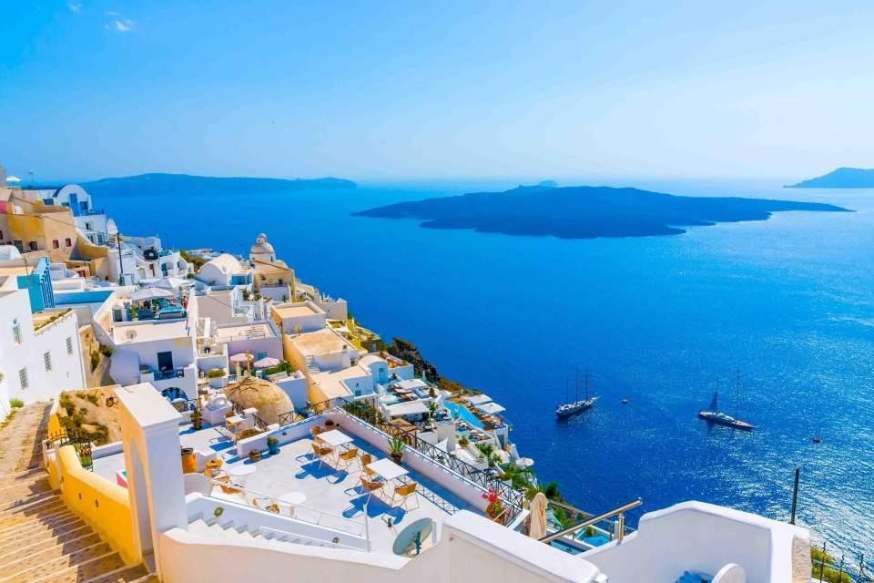 Letovanje Grčka Ostrva