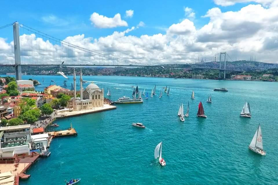 Dan Primirja Istanbul