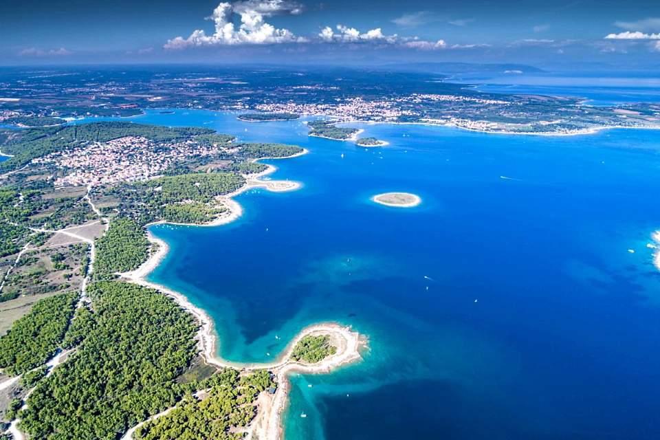 Hrvatska Letovanje Istra 2020
