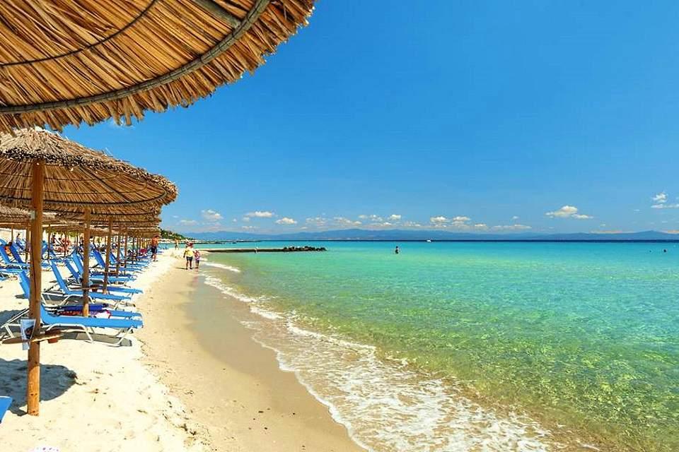 Letovanje Grčka Kasandra