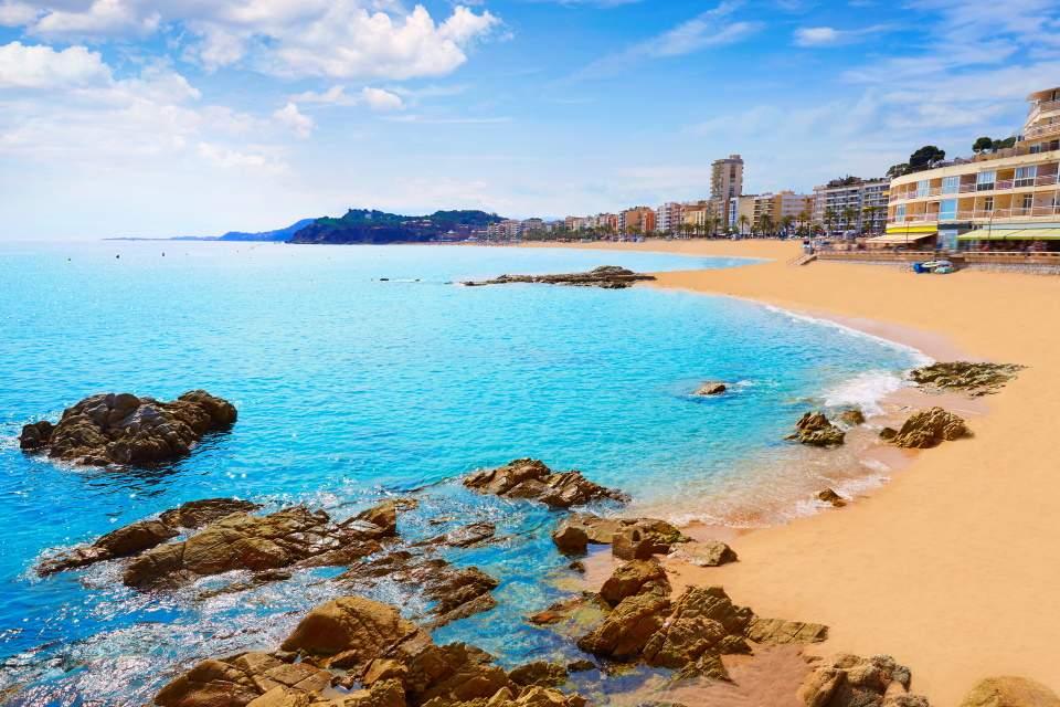 Letovanje Španija Ljoret de Mar 2020