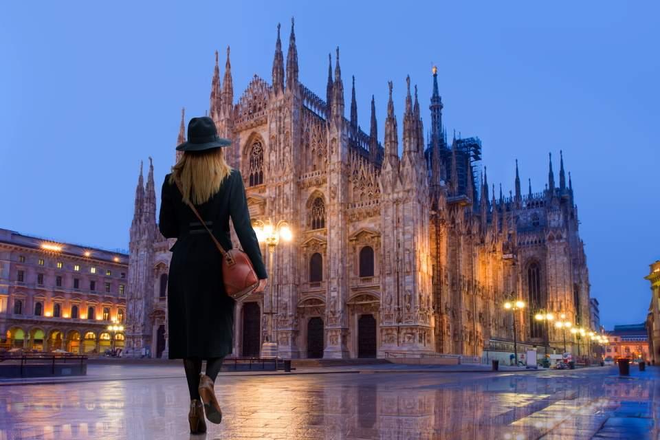 Osmi Mart Milano
