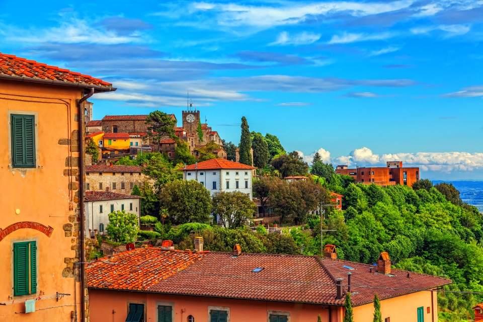 Letovanje Italija Montecatini 2020