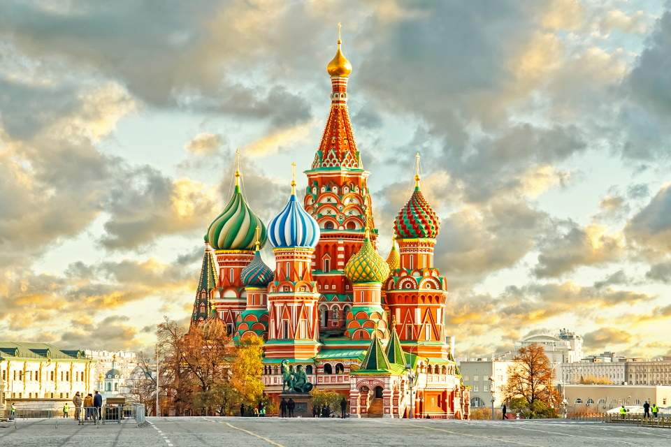 Prvi Maj Moskva