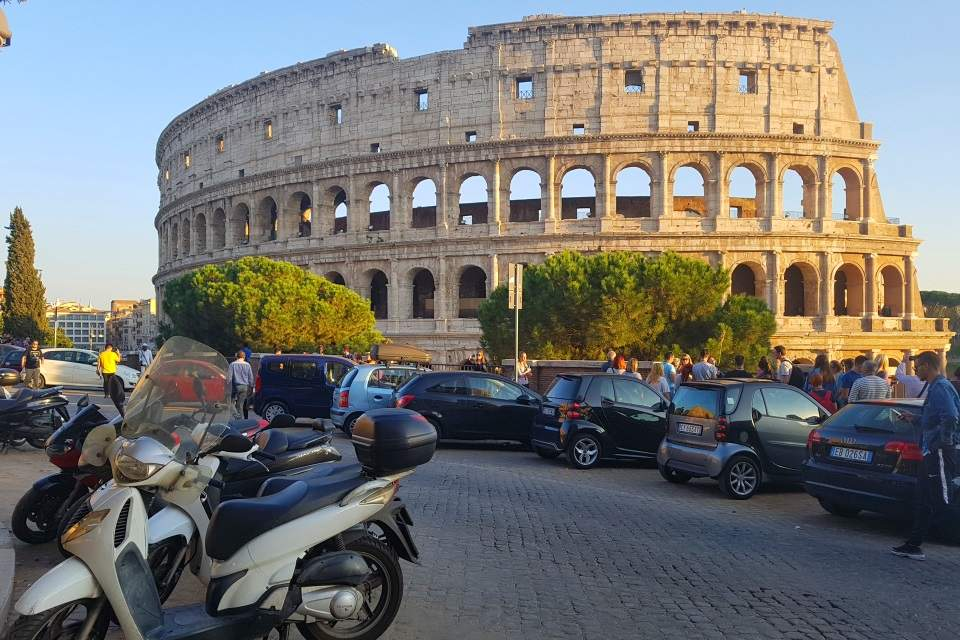 Putovanje Rim 2019