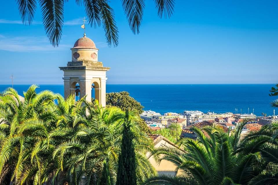 Letovanje Italija Sanremo 2020