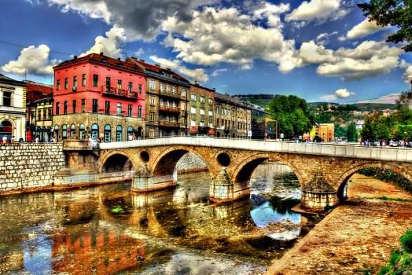 Putovanje Sarajevo Mostar