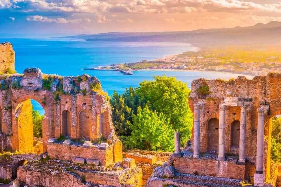Sicilija Letovanje 2019