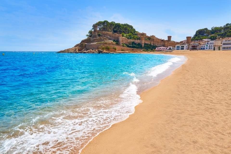 Španija Ljoret de Mar Letovanje 2019